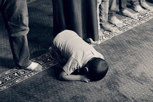 Prière Islam