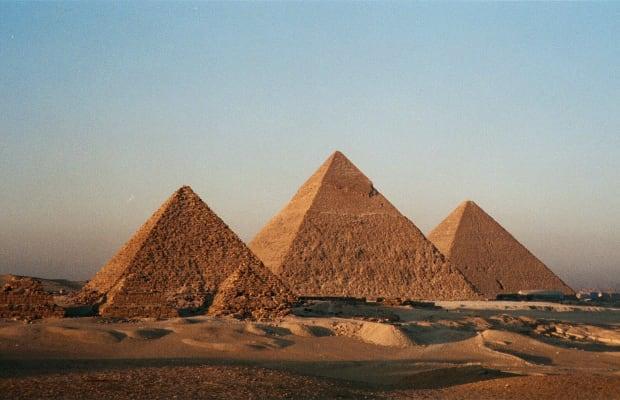 Le prophète Mohammed annonce la conquête de l'Égypte :