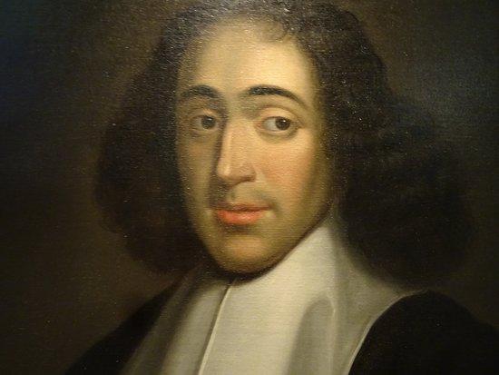 Spinoza et l'argument de l'esprit prémoderne naif
