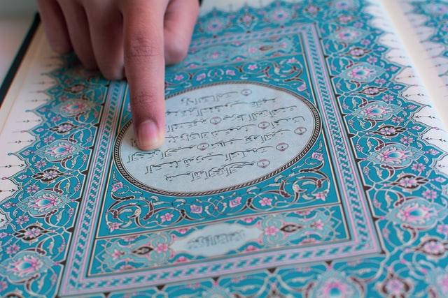 On n'a pas besoin de maitriser l'arabe pour devenir musulman