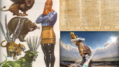Photo of Le prophète Mohammed dans la bible