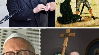 Photo of Prêtres, pasteurs et figures religieuses converties a l'islam